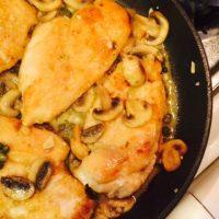 Stockpile Cooking: Chicken Picatta