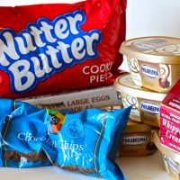 Guest Post: Peanut Butter Cheesecake