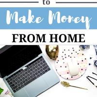 7 Legit Ways to Make Money from Home