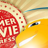 Regal Cinemas Summer Movie Express – $1 Family Friendly Movies all Summer!