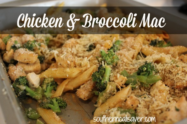 chickenbroccolimac