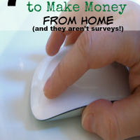 7 Legit Ways for Women to Make Money at Home