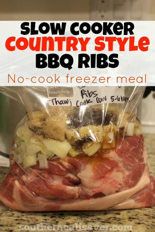 no cook bbq ribs