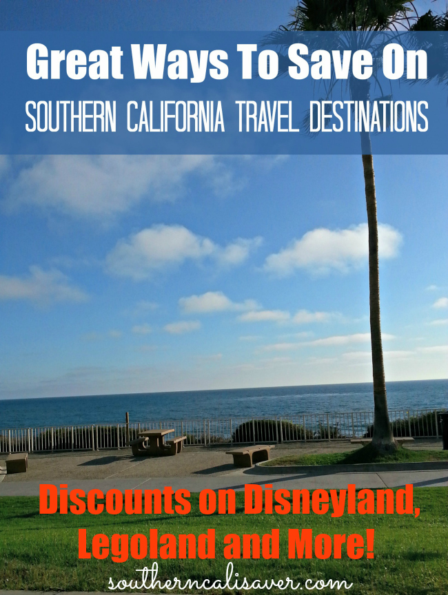 Great Ways To Save On Southern California Travel Destinations