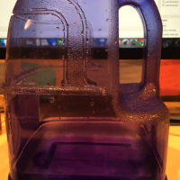 What do you mean, I have to drink a GALLON of water?