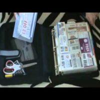 Couponing In California: Coupon Organization Part 2 (Organize your coupon binder!)