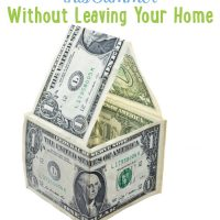 7 Ways to Make Cash This Summer Without Leaving Your Home