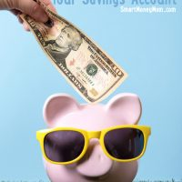 4 Ways to Grow Your Savings Account