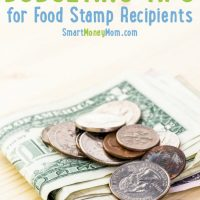 Budgeting Tips for Food Stamp Recipients