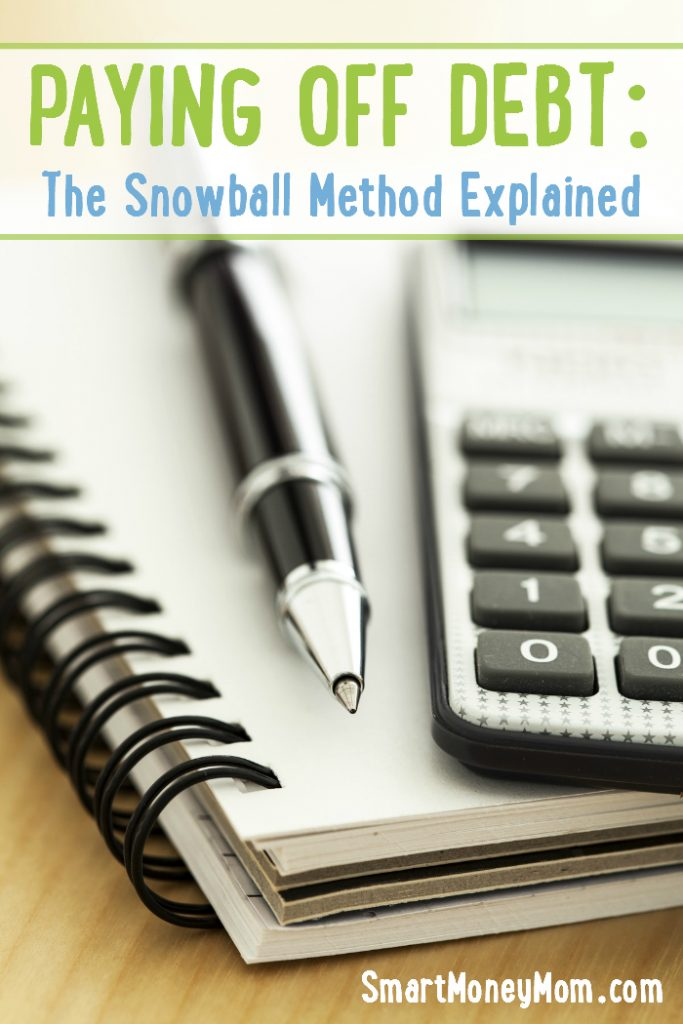 Paying Off Debt The Snowball Method Explained