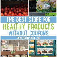 The Best Store for Healthy Products without Coupons