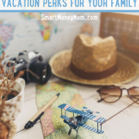 7 Ways To Get Free Vacation Perks For Your Family