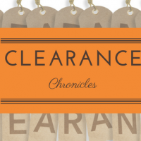 Clearance Chronicles — Baby Edition!