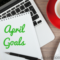 Life & Money Goals April 2018: Bye, Bye Car Payment!
